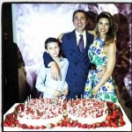 Costacurta compleanno